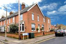 4 bedroom End of Terrace house in Ashlyns Road, Epping...