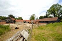 Barn Conversion in Bury Farm, Epping, Essex