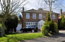 4 bed Detached home for sale in Theydon Place, Epping...