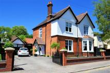 4 bed Detached property in Hemnall Street, Epping...