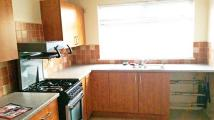 Terraced home in Longford Close...