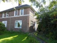 3 bed semi detached home in Quinton Road West...