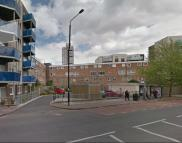 Maisonette to rent in Portia Way, Bow