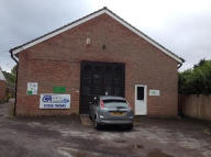 property for sale in CWA House, The Barracks, Hook, Hampshire, RG27 9NW