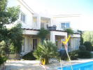 Detached Villa in Paphos, Latsi