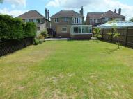 St Detached house for sale