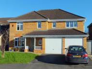Detached property for sale in Castell Close...