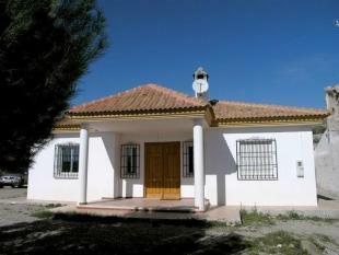 Villa for sale Arboleas