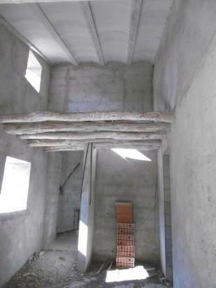First floor with mez\' floor