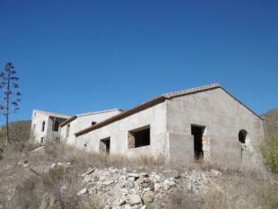 Bodega, press room and main house