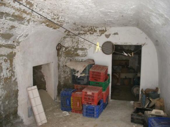 Room for renovation