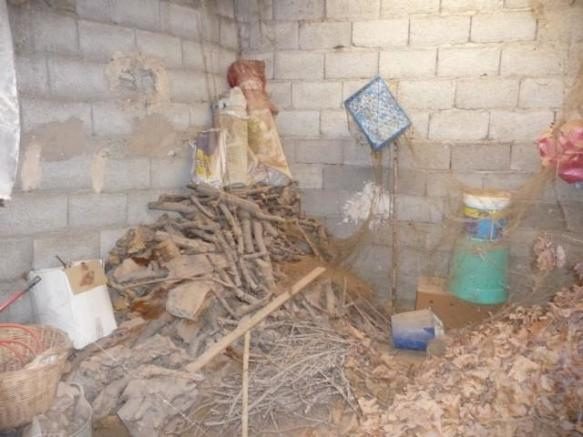Room 2 outbuilding