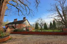 5 bed Detached house for sale in Bagley Wood Rd...