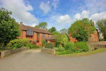 4 bed Detached house in Priory Court...