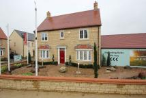 4 bed Detached home for sale in Whitelands Way...