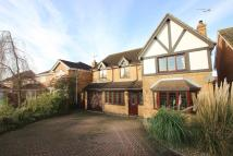 5 bed Detached house for sale in Turnstone Green...