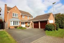 4 bedroom Detached home for sale in Primrose Drive...