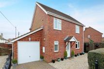 3 bed Detached house in Queens Way, Kintbury...