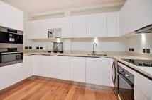 new Flat in The Cascades, Hampstead...