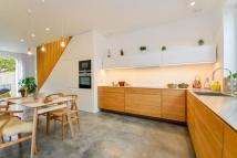 3 bed new house in Hindmans Yard...