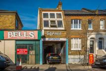 Bawdale Road Garage for sale