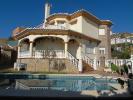 4 bedroom Detached Villa for sale in Torre del Mar, Málaga...
