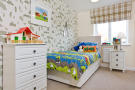 4. Typical Additional Bedroom
