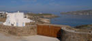6 bedroom semi detached home in Cyclades islands...