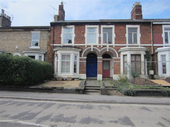 1 Bedroom Apartment To Rent In Wolverhampton Road Stafford St17
