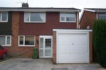 property in Barnes Road, STAFFORD