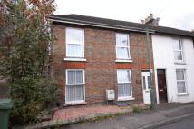 Thornhill Place  Terraced house to rent