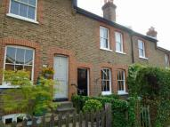 2 bed Terraced property in Guildford GU1