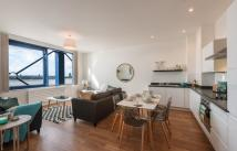 The Keel Apartment to rent