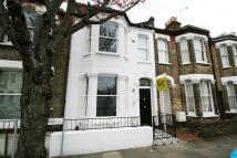 4 bedroom Terraced home to rent in Kerrison Road, London...