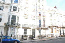 Flat to rent in CAVENDISH PLACE, BRIGHTON