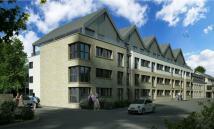 2 bedroom new Flat in West Mead Lane...