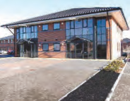 property for sale in 1 Silverton Court,