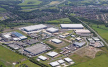property for sale in Drum Industrial Estate, Chester Le Street, County Durham, DH2