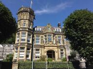 Penthouse for sale in Bodlondeb Castle...