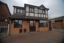 4 bed Detached property for sale in Firsby Avenue, Stockport...