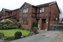 4 bed Detached house for sale in Firsby Avenue, Stockport...