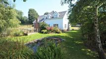 4 bed Detached house for sale in Cilcain Road...