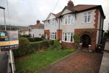 3 bed semi detached home for sale in Pen-y-maes Road...