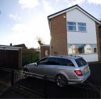 3 bedroom Detached property in East Close, CH7