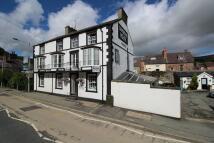 property for sale in Berwyn Street, Llangollen, Denbighshire, LL20