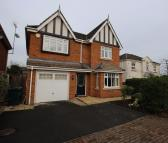4 bedroom Detached house in Moorcroft Court, Chester...