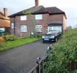 Sycamore Drive semi detached property for sale