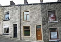 3 bedroom Terraced property in Gordon Street, Bacup...