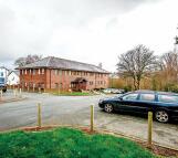 property for sale in County Courts, Llanberis Road, Gwynedd
