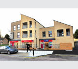 property for sale in One Stop Store, Somerset Avenue, Harefield, Hampshire